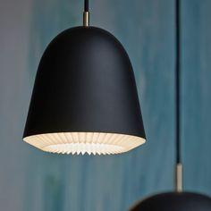 CACHÉ is a brand new light series designed by French designer Aurélien Barbry for LE KLINT