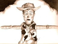 Toy Story Fan Art – 64 Pictures of Artwork