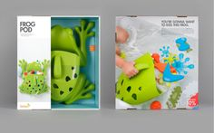 Boon Packaging Redesign | Bobee Design
