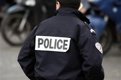 J'ai choisi cette image pour représenté la sécurité. Sans police la vie serait un désastre.