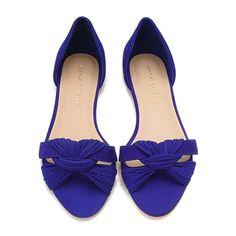 luella mignon flat sandal / loeffler randall
