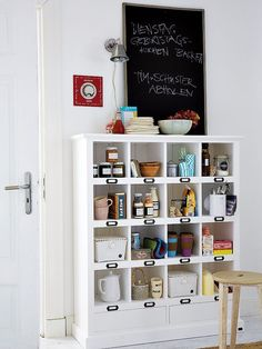Utility room hidden cupboard storage | Pinterest | Cupboard Laundry and Storage & Utility room hidden cupboard storage | Pinterest | Cupboard Laundry ...