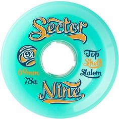 Sector 9 Top Shelf Nine Balls Skateboard Wheel, Green, Skateboard Gear, Skateboard Accessories, Skateboard Wheels, Complete Skateboards, Cool Skateboards, Sector Nine, Dc Skate Shoes, Snow Gear, Ski Shop