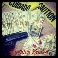 CEO Of $.K.M.G Ku$hton Bank$ ( @KushMoreQuelly ) 3rd Official Mixtape .. S/O $PG | The Whole Trenton , Sicklerville
