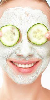Reinigungsmaske selber machen - Bilder - Mädchen.de