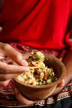 How to Make Indian Street Food in Your Own Kitchen ...