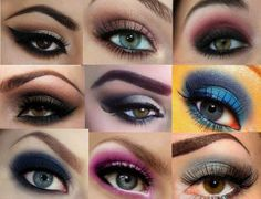 Please contact Art of Hair and Makeup for such Eye makeups. Please drop a line at artofmakeup2009@gmail.com