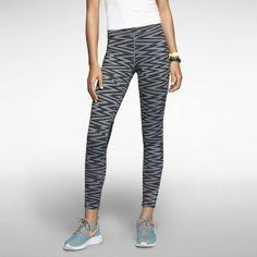 Nike Allover Print Women's Leggings