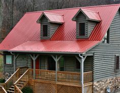 Best Interlock Standing Seam Roofing Charcoal Grey Our Home Ideas Pinterest Metal Roof Grey 400 x 300
