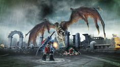 Darksiders, AC Revelations and more arrive via Xbox Backwards Compatibility – Are they worth the return? Whilst we may have received new arrivals to the backwards compatible library just a few days ago, today adds even more titles to the batch of newcomers, two of which players with an active Xbox Live Gold membership will receive free next month via the Games With Gold scheme.  Are they...