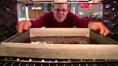 Devil's Food Cake Recipe : Alton Brown : Food Network