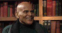 Harry Belafonte..