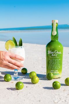Fill a shaker with ice. Pour all ingredients into the shaker and shake vigorously. Strain the cocktail into a highball over ice. Garnish with a lime wheel Rum Cocktail Recipes, Rum Recipes, Alcohol Drink Recipes, Cocktail Drinks, Beach Cocktails, Craft Cocktails, Lime Drinks, Fun Drinks, Yummy Drinks