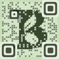 Another logo empowered with Visual QR Code capabilities. Scan the logo, not the code