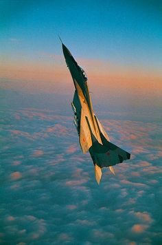 MIG-29 Fulcrum #aviationfurniture