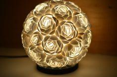 Sea Shell Table Lamp