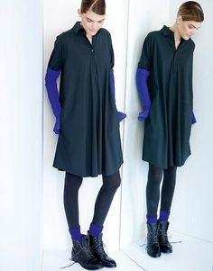 Schella Kann AW12.13 Vienna Shopping, Second Skin, Austria, Normcore, Clothes, Style, Fashion, Fashion Styles, Creative