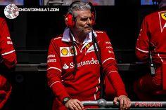 Ferrari defiende su comportamiento con los medios #F1 #Formula1