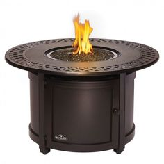 US $1,379.40 This attractive outdoor #firepit table will keep your party warm long into the night. #propane or #naturalgas