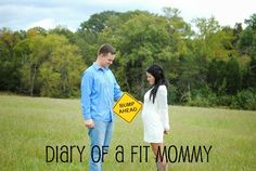 Awesome blog about pregnancy, staying fit, nutrition, etc.