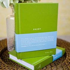 Enjoy journal