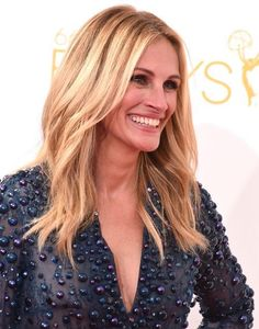 "Julia Roberts: Not Having Surgery was a ""Big Risk"" for her Career. -  Birthday girl Julia Roberts has a thing or two to say about aging—and she's not holding back."
