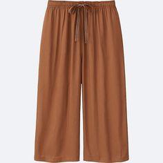 b958ae1ab UNIQLO Uniqlo, Harem Pants, Sweatpants, Harem Jeans, Rompers, Pants