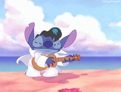 How to Starch Your Knitting Projects Lilo Stitch, Lilo And Stitch Memes, Lelo And Stitch, Cute Stitch, Stitch Movie, Cartoon Wallpaper Iphone, Cute Disney Wallpaper, Villainous Cartoon, Disney Theory