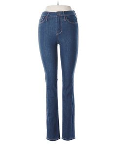 Check it out—Abercrombie & Fitch Jeans for $7.99 at thredUP!