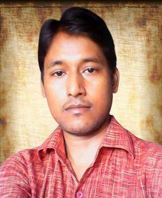 Debnath G, Graphic Team Leader