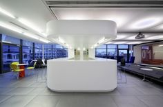 Red Bull HQ by Jump Studios, London » Retail Design Blog