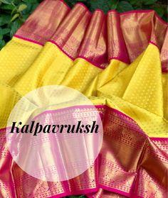 Pattu Sarees Wedding, Bridal Silk Saree, Soft Silk Sarees, Silk Saree Kanchipuram, Handloom Saree, Pattu Saree Blouse Designs, Saree Models, Fancy Sarees, Saree Dress