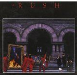 Moving Pictures (Audio CD)By Rush