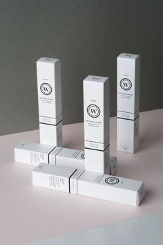 Package Design _Beauty Product Design on Behance