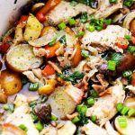 Slow Cooker Chicken Marsala, Slow Cooker Beef, Slow Cooker Recipes, Crockpot Ideas, Rib Recipes, Chicken Recipes, Barbacoa Recipe, Beef Barbacoa, Gourmet