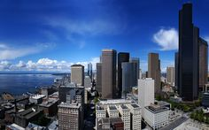 most beautiful seattle wallpapers