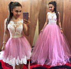 vestidos de xv años 2018 desmontables Cute Prom Dresses, Gala Dresses, Dressy Dresses, Quinceanera Dresses, 15 Dresses, Homecoming Dresses, Nice Dresses, Wedding Dresses, Frock Design