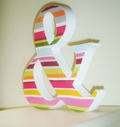 College Signs Decoration Stunning Ampersand Sign Free Standing Sign Decorative Signs Sign & Wall Decorating Inspiration