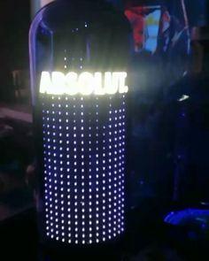#absolut #vodka