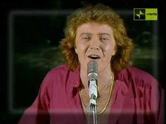 "Umberto Tozzi - ""Gloria"" (1979)"