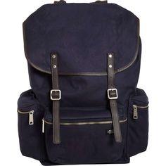 9f044b5dc1f Jack Spade Field Canvas Backpack