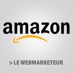 Infographie : Amazon donne le vertige !