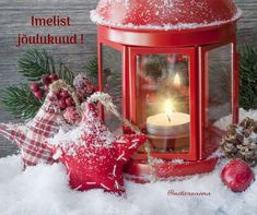 Family Christmas Traditions Make Your Family Strong – Fighting for Goals - Kinderkostüme Selber Machen Christmas Candle, Christmas Past, Family Christmas, Outdoor Christmas, Winter Wedding Programs, Non Floral Centerpieces, Snow Art, Red Lantern, Old Fashioned Christmas