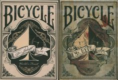 Bicycle Dr. Jekyll & Mr. Hyde Playing Cards 2 Deck Set Bicycle,http://www.amazon.com/dp/B00D99JQ7C/ref=cm_sw_r_pi_dp_SNRCtb0G246Z9FVT
