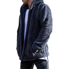 Reaowazo Coat Winter Coats for Boys Fleece Down Jackets Kids Thick Parka with Hooded