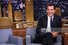 The Tonight Show with Jimmy Fallon - October 12, 2015