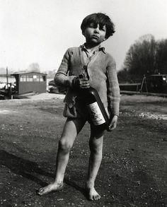 René-Jacques - Enfant de marinie, 1990