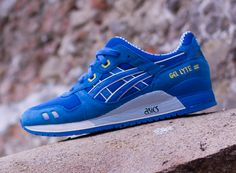 "asics gel lyte ""polka dot pack"""