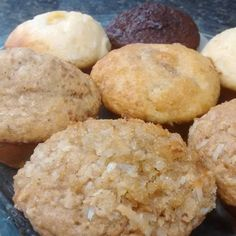 Honey Almond Muffins from Midwest Coffee Roasting Company in Marion, IN | Marion IN | Grant County Indiana