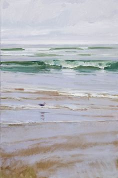 Marcia Burtt Turn of the Tide acrylic 30×20 inches no. 1120601 To inquire about this painting, please contact Tree's Place Gallery Route 6A @ 28 Orleans, MA 508.255.1330